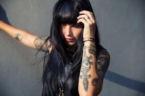 Alexis Krauss