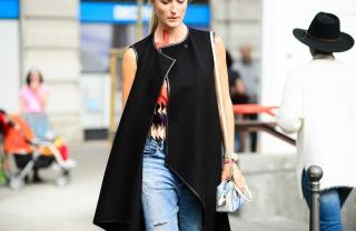 The Look We Loved: Milan Fashion Week