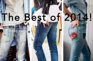 The Year in Denim
