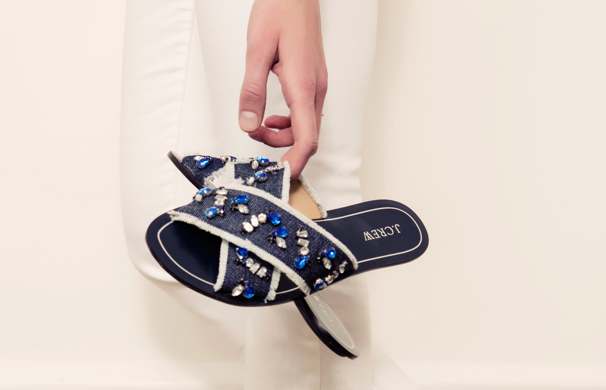 fe412e748 Jean of the Week: J.Crew's Cyprus Sandals - Jean STORIES