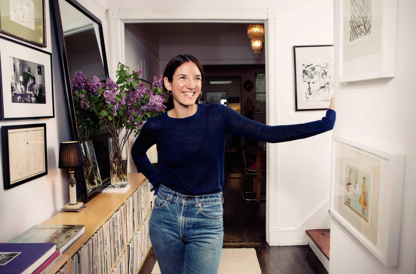 Melissa Ventosa Martin