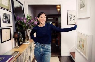 Melissa Ventosa Martin's Milestone Pair