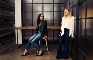 13 Questions for the Denim Pros Behind Shopbop's New Principle Collection