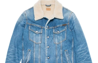 13 Cozy and Cool Denim-and-Shearling (or Sherpa!) Jackets