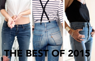 Another Year of Great Denim